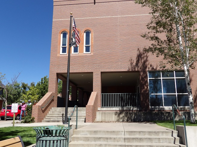 Coconino County Superior Court Veterans Court