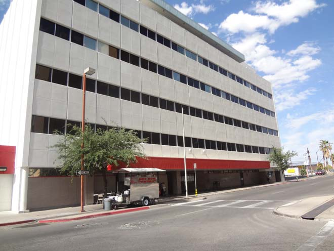 Tucson Municipal and Regional Municipalities Veterans Court